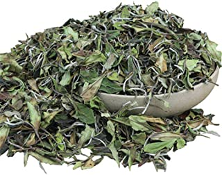 中国のハーブティー白牡丹白茶新しい香り豊かな茶緑茶健康花茶ハイグレード健康緑食品 (250.00)