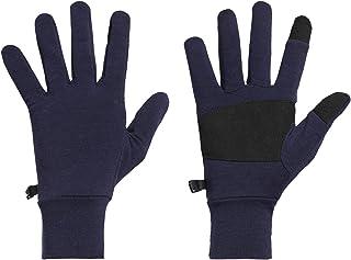 Icebreaker Sierra Merino Gloves Guante, Unisex Adulto