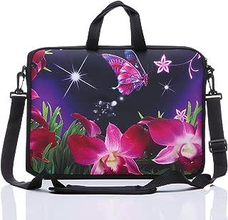 11 to 12-Inch Neoprene Laptop Sleeve Case Shoulder Bag For 11.6 12