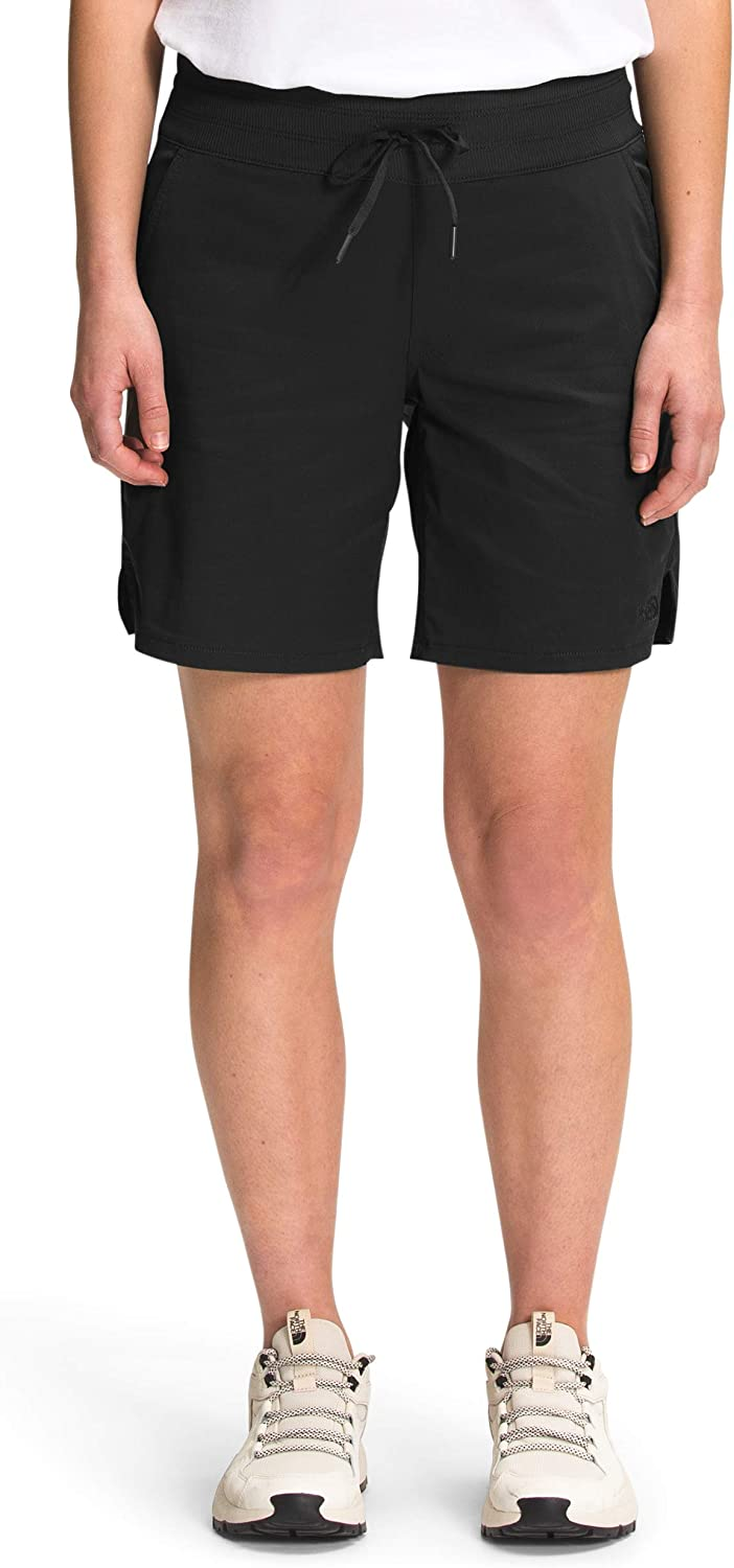 The North High quality Face Women's Quality inspection Bermuda Aphrodite Motion Short