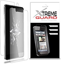 Premium XtremeGuard™ Full Body Screen Protector Front and Back for OnePlus X (Ultra Clear)