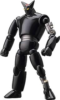 Gaiking Legend of DaikuMaryu Revoltech #044 Super Poseable Action Figure Black Ox