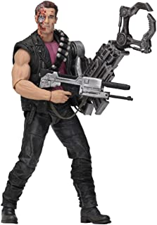 "NECA - Terminator 2-7"" Scale Action Figure - Kenner"
