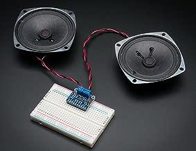 Best adafruit audio amplifier Reviews