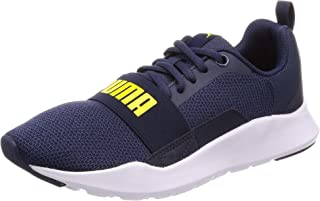Puma Boy's Wired Knit Sneakers