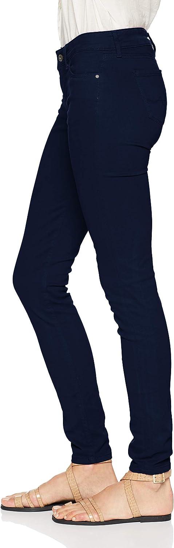 Pepe Jeans Soho Pants Femme 598dark Ocean