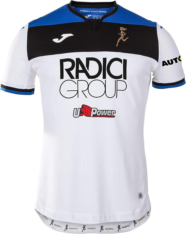 Atalanta BC Seconda Maglia Gara 2019/2020 Seconda Maglia Gara 2019/2020 Uomo