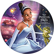 Princess & The Frog: The Songs