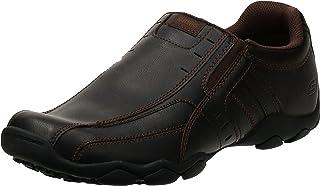 حذاء دياميتر نيرفز يو اس ايه دون اربطة للرجال من سكيتشرز