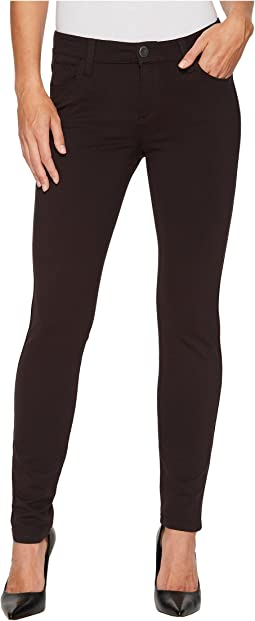 KUT from the Kloth - Diana Skinny Ponte in Charcoal
