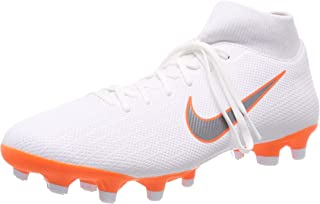 Nike JR Superfly 6 Academy MG Firm Ground Cleat