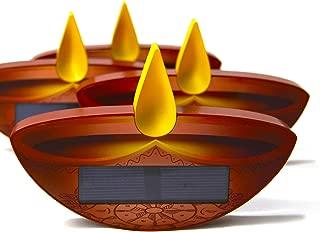 Enlite10 Diwali SunCandle 4 Pack