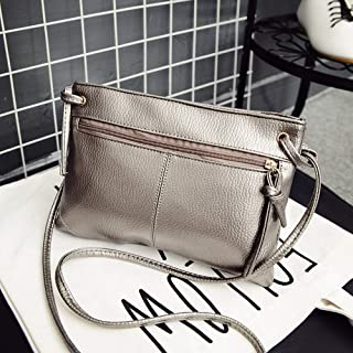 Wultia - Bags for Women 2019 Fashion Women Handbag Shoulder Bag Large Tote Ladies Purse Bolsa Feminina Gold