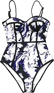 Best tie dye one piece bathing suit Reviews