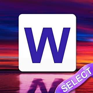 Word Tour Select - Free Spelling Puzzle Games