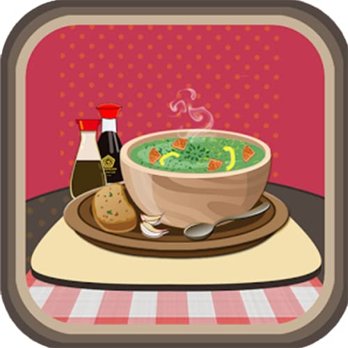 Soup Maker Chef