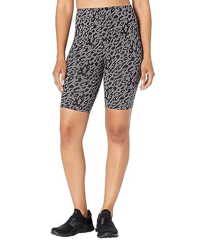 Yummie Mel Cotton Biker Shorts with Pockets