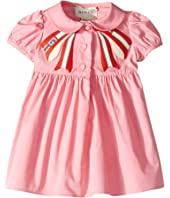 Gucci Kids - Petal Bow Dress (Infant)