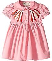 Gucci Kids - Petal Bow Dress (Infant)