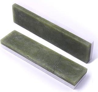 1 Piedra de afilar y pulir de doble cara, 8000#+10000#, piedra de afilar natural