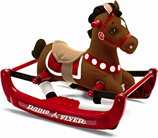 Best radio flyer rock and bounce pony Reviews