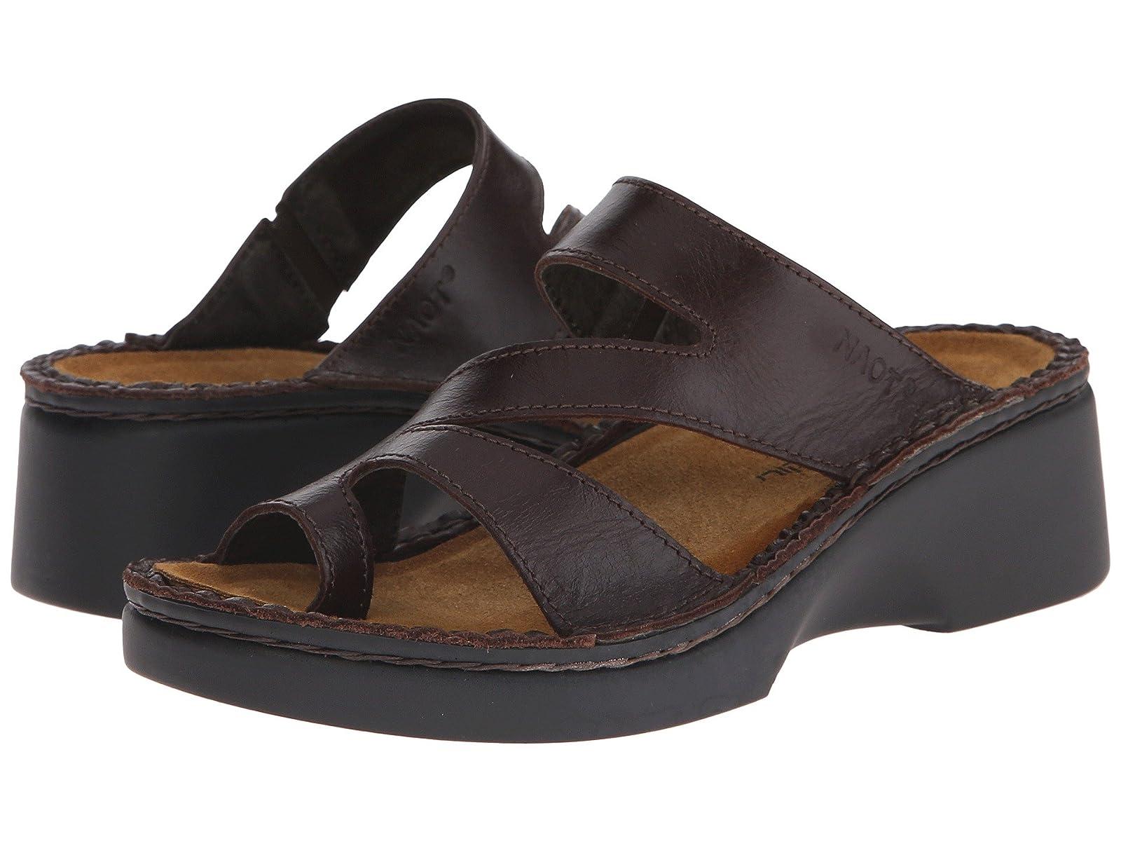 Naot MontereyAtmospheric grades have affordable shoes