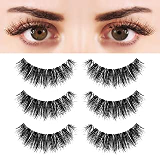 Best clear band mink lashes Reviews