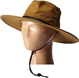 Filson Tin Bush Hat