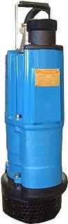 Tsurumi NK2-2/L Heavy Duty Submersible Dewatering Pump, 3 HP
