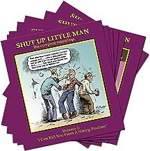 Shut Up Little Man - Complete Recordings