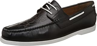BATA Men's Jeremiah Boat Shoes