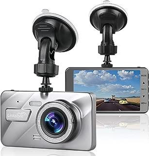 Dash Cam Car Camera, LinkStyle 4