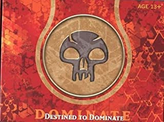 Magic the Gathering MTG - Born of the Gods Prerelease Pack - Destined To Dominate Black