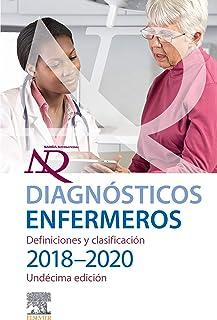 Diagnósticos enfermeros. Definiciones y clasificación 2018