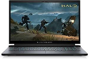 Dell Alienware M17 R4 (Latest Model) Intel Core I7-10870H(8-CORE) 256GB PCIe SSD 16GB RAM FHD (1920x1080) 144Hz NVidia RTX 3070 8GB Win 10 Home (Renewed)