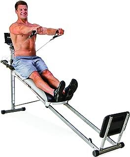 Total Gym 1400 Leg Exercise Machines