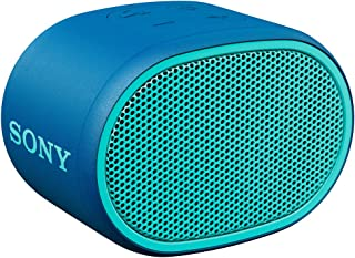 Sony Bluetooth Speakers, Blue - Srs-Xb01/L, Srsxb01/L