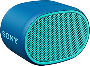 Sony SRS-XB01 Compact Portable Bluetooth Speaker: Loud Portable Party Speaker –..
