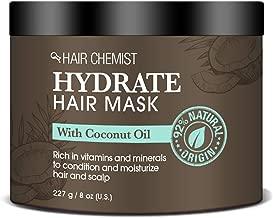 Best hair chemist hydrate hair mask Reviews