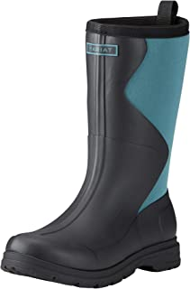 Women's Rubber Outdoor Boot