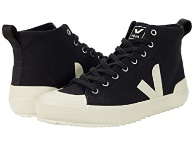 VEJA Nova HT (Canvas Black/Pierre) Men