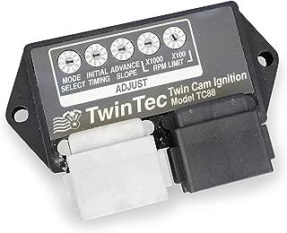 Daytona Twin Tec TC88 Plug-in Ignition Module for Harley Davidson 1999-2003 car