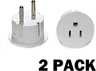 Best power pin adapter Reviews