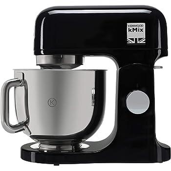 Kenwood kMix KMX75AB - Robot de cocina multifunción, 1000 W, bol ...