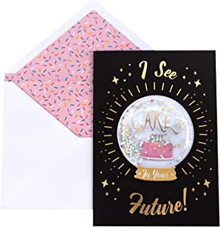 Jolee's Boutique 8600462 I Greeting Card, I I See Cake
