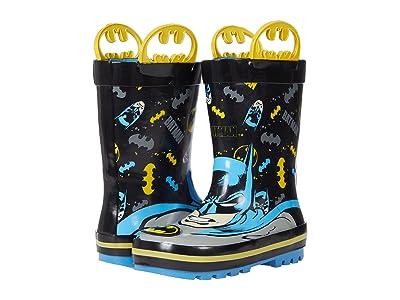 Josmo Kids Batman Rain Boots (Toddler/Little Kid)