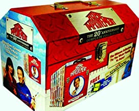 New Home Improvement:The 20th Anniversary Complete Series Collection (DVD, Box Set)