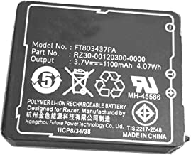 Best razer replacement battery Reviews