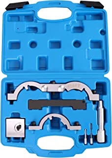 OrionMotorTech Engine Timing Tool Kit for Chevy Vauxhall Opel 1.0 1.2 1.4, Aveo, Cruze, Orlando and More, for Timing Chain Replacing, Cylinder Head & Camshaft Removal