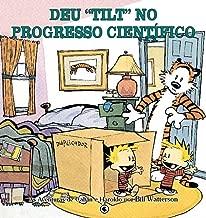 """Calvin e Haroldo - Deu """"Tilt"""" no Progresso Científico - Volume 7"""